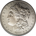 More Silver Dollars